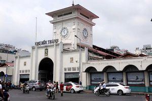 Sức sống của di sản kiến trúc giữa lòng đô thị Sài Gòn