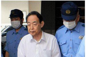 Cựu quan chức Nhật thừa nhận giết con để bảo vệ con cái người khác