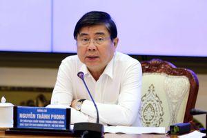 Ông Đoàn Ngọc Hải 'chớp nhoáng' từ chức: Chủ tịch UBND TP.HCM nói gì?