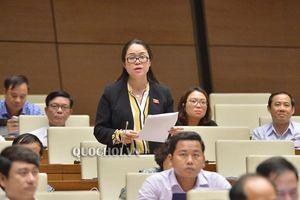 Đề nghị bổ sung Luật Chuyển đổi giới tính vào Chương trình xây dựng luật năm 2020
