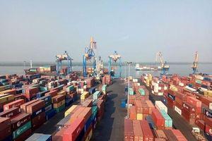 Kim ngạch hàng hóa xuất khẩu tháng 5-2019 đạt 21,5 tỷ USD