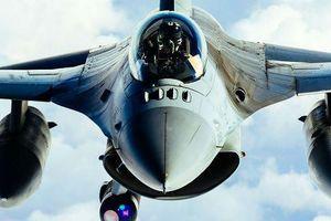 Mỹ chấp thuận việc cung cấp F-16 cho Bulgaria