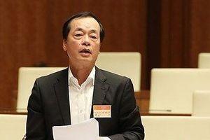 Bộ trưởng Xây dựng: Hà Nội có trách nhiệm xử lý công trình 8B Lê Trực