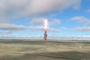Nga khai hỏa tên lửa đánh chặn mới trong hệ thống phòng thủ quốc gia