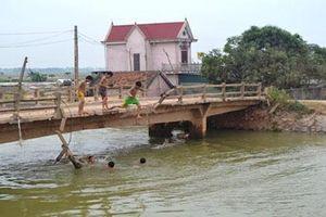 Tử vong do đuối nước ở Nghệ An: Đến hẹn lại lo