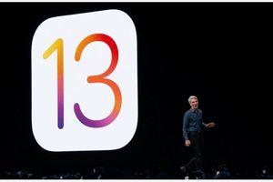 iOS 13 ra mắt với nhiều tính năng hấp dẫn sắp có trên iPhone