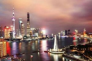 10 năm tới, châu Á sẽ 'vô địch' thành phố có GDP trên 50 tỷ USD