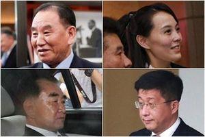 Quan chức Triều Tiên xuất hiện sau tin đồn bị thất sủng, tù đày