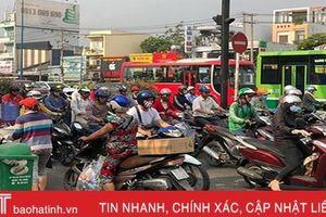 Ô nhiễm bụi tại các đô thị đang ở mức báo động