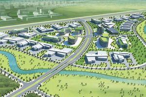 TP.HCM kiến nghị điều chỉnh quy hoạch dự án Công viên khoa học và công nghệ