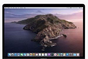 Apple đưa kho ứng dụng của iPad tới người dùng Macbook