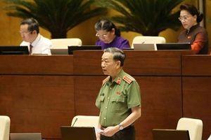 Ma túy vào Việt Nam theo tấn vì chưa bị 'đánh' nặng như các nước?