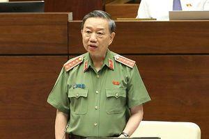 Chặn các đường dây ma túy quốc tế vào Việt Nam