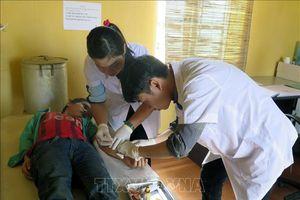 Xây dựng cơ chế phù hợp khuyến khích người dân khám, chữa bệnh ở tuyến dưới