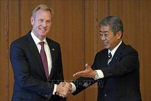 Nhật - Mỹ đẩy mạnh hợp tác trong lĩnh vực vũ trụ và không gian mạng