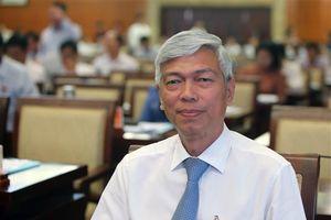 Phê chuẩn kết quả bầu bổ sung Phó Chủ tịch UBND TP Hồ Chí Minh và tỉnh Lào Cai