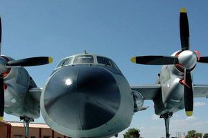 Ấn Độ tìm kiếm máy bay vận tải quân sự mất tích gần biên giới Trung Quốc