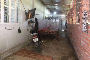 Tây Ninh: Điều tra vụ án mạng ở khu vực biên giới