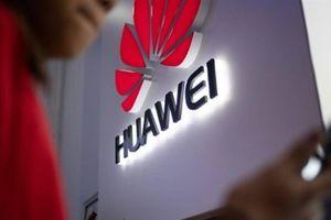 Huawei mua công nghệ nhận dạng khuôn mặt của Nga?