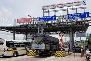 Đầu tư tuyến tránh Long Xuyên, giải quyết triệt để bất cập trạm BOT T2
