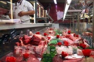 Brazil tạm dừng xuất khẩu thịt bò sang Trung Quốc