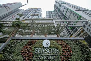 Dự án Seasons Avenue và Vista Verde của CapitaLand Việt Nam nhận chứng nhận Xanh của Bộ Xây dựng Singapore