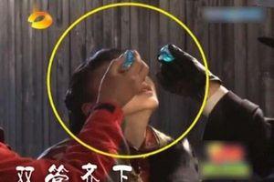'Người bạn thật sự của tôi': Đặng Luân nói về những cảnh phim khóc làm Angelababy cảm thấy ngượng