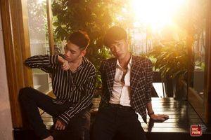 Kịch bản MV 'Sóng gió' của Jack và K-ICM 'trưng cầu dân ý' từ fan: Liệu 2 anh chàng có 'ngã ngửa'?
