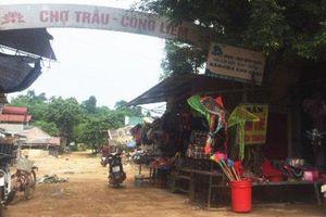 Thanh Hóa: Nhắc nhở việc gửi xe, bảo vệ chợ bị đâm tử vong