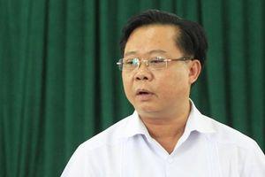 Kiểm điểm Bí thư Tỉnh ủy, cảnh cáo Phó chủ tịch tỉnh Sơn La vì liên quan gian lận thi cử