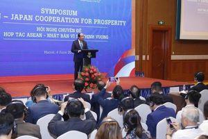 ASEAN - Nhật Bản: Hợp tác vì sự thịnh vượng