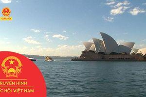 AUSTRALIA: NHTW HẠ LÃI SUẤT LẦN ĐẦU TIÊN TRONG 3 NĂM