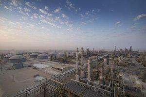 INEOS đầu tư 2 tỷ USD vào dự án tổ hợp hóa dầu của Ả Rập Xê út