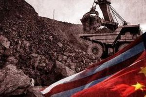 Đất hiếm không thể giúp Trung Quốc chống lại Mỹ