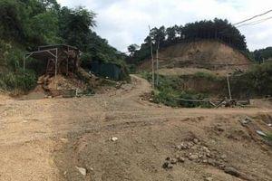Lạng Sơn: Phó Giám đốc Sở TN&MT lên tiếng về việc xin dừng đăng bài