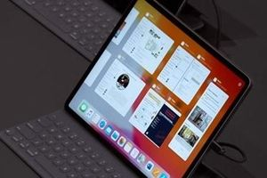 WWDC 2019 hé lộ hệ điều hành dành riêng cho iPad