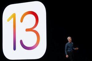 iOS 13 chính thức trình làng với nhiều tính năng hấp dẫn