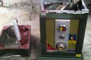Công ty CP Dược phẩm Phong Phú bị trộm đột nhập phá két trộm hơn 1,3 tỷ