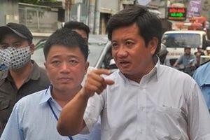 Xử lý đơn từ chức của ông Đoàn Ngọc Hải theo đúng quy định