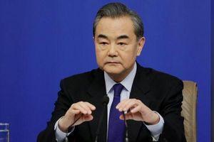 Trung Quốc kêu gọi thúc đẩy quan hệ đối tác chiến lược toàn diện với Pháp