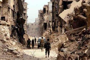 Nga, Mỹ bất đồng sâu sắc về xung đột ở Syria