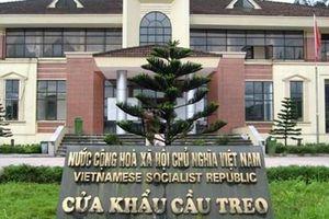 'Không để Việt Nam trở thành địa bàn trung chuyển ma túy ra thế giới'