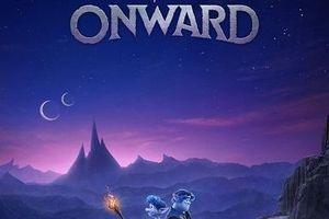 'Onward' – bộ phim hoạt hình mở ra kỷ nguyên mới cho Pixar
