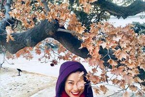 Nếu 'phải lòng' những khung cảnh lung linh trong 'Ước hẹn mùa thu', tham khảo ngay bí kíp du lịch Hàn Quốc của Hoàng Oanh