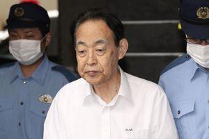 Cựu quan chức Nhật sát hại con ruột vì sợ làm hại người khác