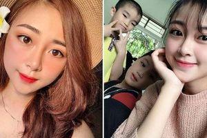 Cô giáo mầm non tương lai xứ Nghệ bỗng 'nổi như cồn' vì xinh đẹp