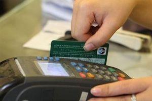 Đề phòng trộm cắp thẻ tín dụng