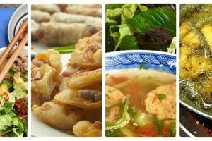 CNN ấn tượng 5 món ăn khách tới Hà Nội cần thử