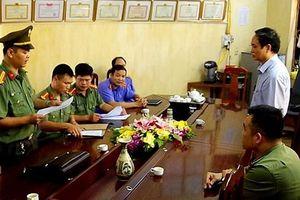 Đề nghị xem xét, xử lý 210 phụ huynh có con được nâng điểm ở Hà Giang