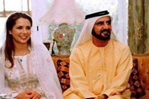 Những đám cưới 'dát vàng' trên thế giới